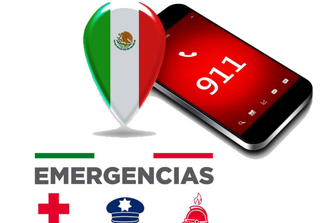 México adopta gradualmente al 911 como nuevo número telefónico de emergencias