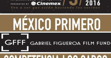 Descubre la Selección Oficial del Festival Internacional de Cine de Los Cabos 2016