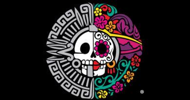 Gran Desfile de Muertos 2016 en Ciudad de México y Programa de La Catrina Fest MX 2016