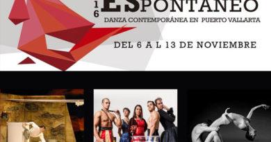 Espontáneo2016, Festival de improvisación escénica en Puerto Vallarta