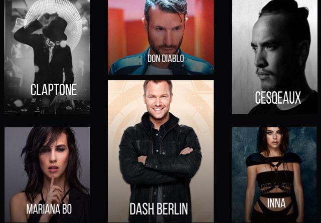 Daydream Festival 2016 en México: 40 DJs internacionales harán bailar a Puebla