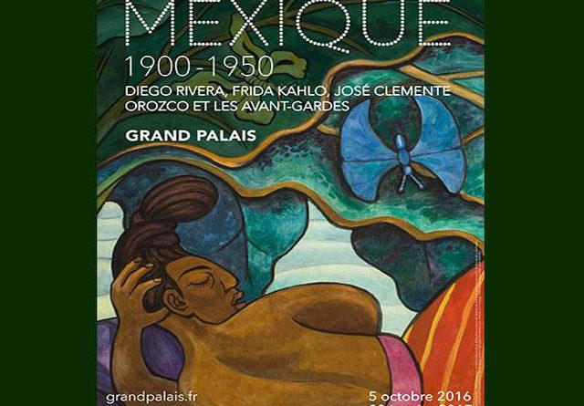 Obras de Rivera, Kahlo, Orozco y las Vanguardias se exhiben en famoso museo parisino