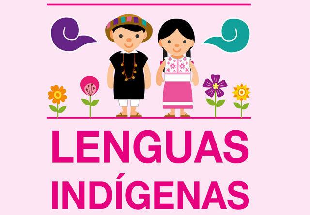 Micrositio de la SEDEREC enseña palabras básicas en 5 lenguas indígenas