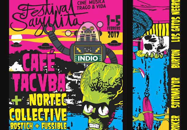 Resultado de imagen para festival sayulita 2017