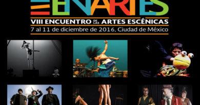 El Encuentro de las Artes Escénicas 2016 presentará espectáculos innovadores y gratuitos