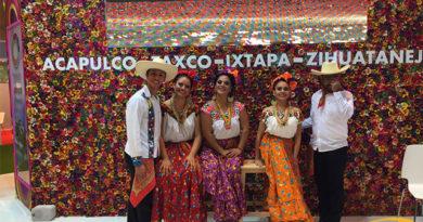 En la FITUR 2017 México recibió dos premios a proyectos turísticos exitosos