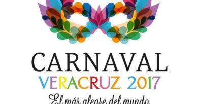 """Artistas y eventos del Carnaval de Veracruz 2017 """"El más alegre del mundo"""""""