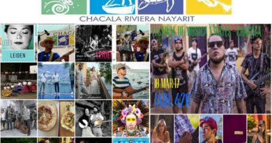 Hoy inicia el 4° Festival de Música y Artes de Chacala 2017