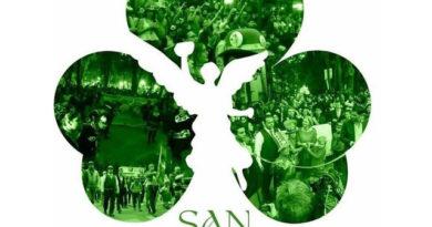 La ciudad de México se une al festejo del Día de San Patricio 2017 con desfile, música y bailes