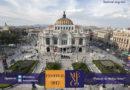 Programa de eventos del Festival del Centro Histórico de la Ciudad de México 2017