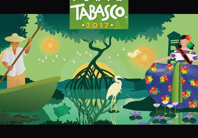 Eventos y cartelera artística de la Feria Tabasco 2017