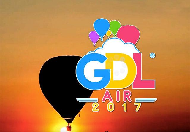 Actividades y conciertos del Festival Internacional del Globo GDL AIR 2017