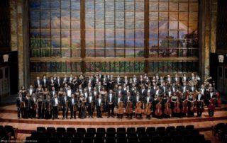 Orquesta Sinfónica Nacional Forum Cultural Guanajuato