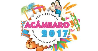 Feria regional Acámbaro 2017
