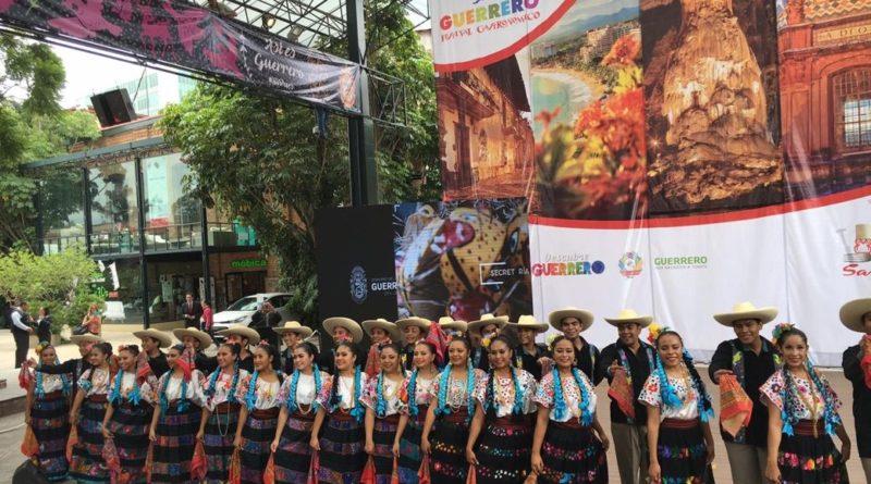 Festival Gastronómico de Guerrero