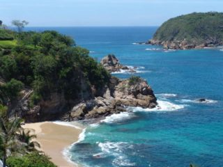 7 destinos de playa en México que no te debes perder