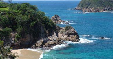 Siete destinos de playa en México que no te debes perder.