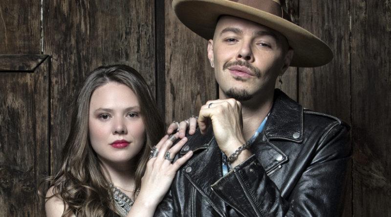 Jesse y Joy lanzaron el sencillo 3 A.M. en colaboración con Gente de Zona.