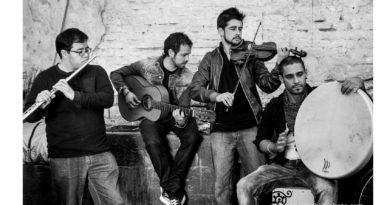 Ensamble Flamenco La Debla