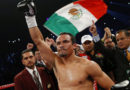 Juan Manuel Márquez se retira del boxeo profesional. ¡Adiós, campeón!