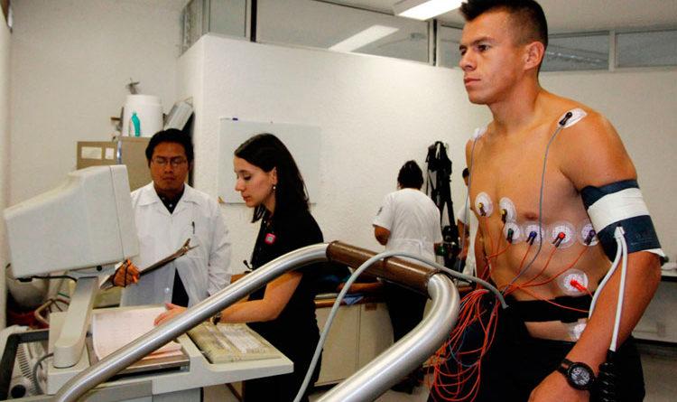 La UNAM quiere mejores atletas y para ello ayudará con biomecánica.
