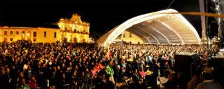 45 años del Festival Internacional Cervantino. ¡No te lo puedes perder!