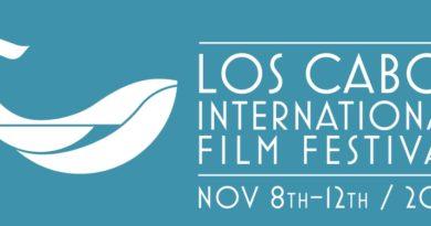 La sexta edición del Festival de Cine de Los Cabos presenta una gran selección de películas.