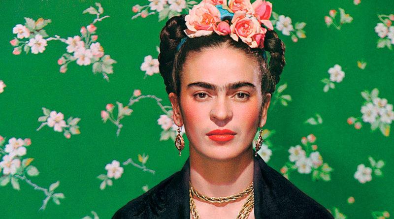 Frida Kahlo será recordada en la XVII edición del Concurso de Ofrendas en CDMX.