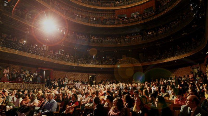 El Festival Internacional Cervantino cumple 45 años.