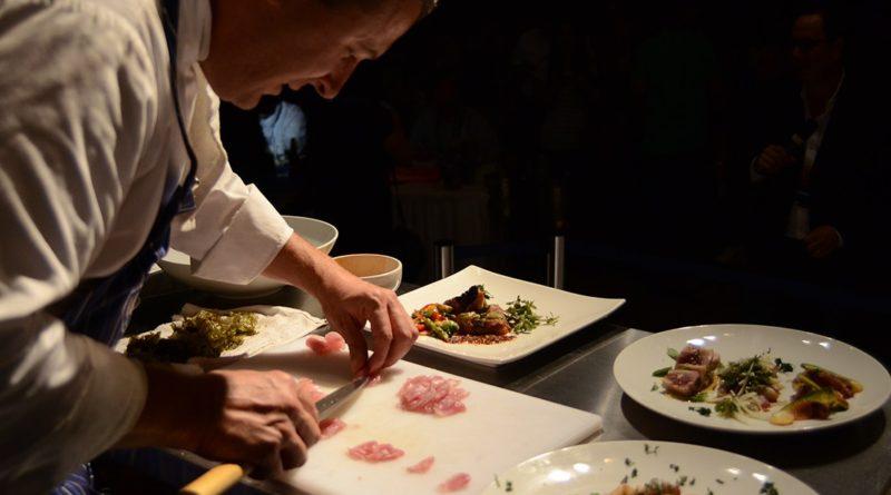 Tijuana será la sede del Baja Culinary Fest, que reúne a chefs extranjeros.