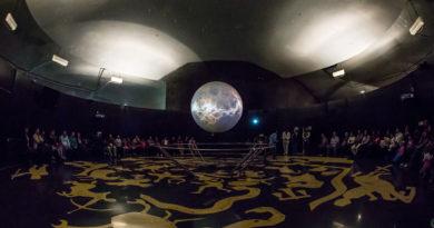 El Museo de Historia Natural tendrá la Noche de las Estrellas este 25 de noviembre.