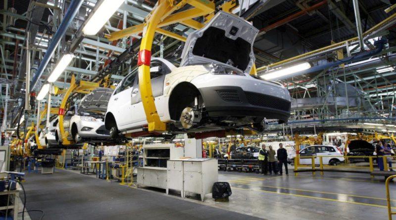 México logró una nueva marca histórica: se produjeron 3 millones de autos en 10 meses.