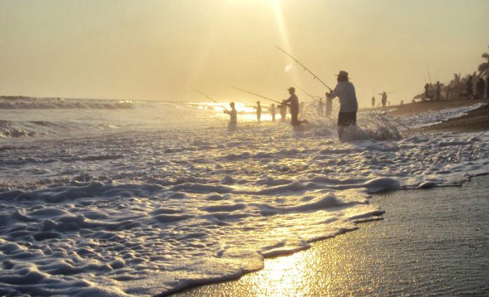 Se llevará a cabo el 11° Torneo de Pesca Deportiva en Riviera Nayarit los días 25 y 26 de noviembre.