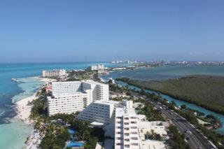 5 playas de Cancún ideales para disfrutar con los niños. ¡A viajar!