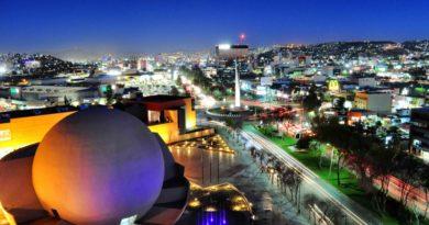 ¿Sabes cuáles son las ciudades con más turismo en México?