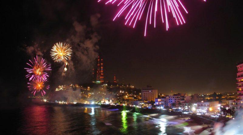 Del 8 al 13 de febrero tendrá lugar el Carnaval Mazatlán 2018.
