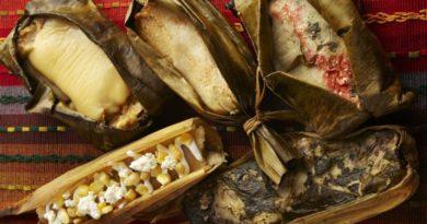 Deliciosos tamales habrá este 2 de febrero en el tercer Festival del Tamal en la Ciudad de México.