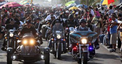 No te pierdas a Semana Internacional de la Moto del 4 al 8 de abril en Mazatlán, Sinaloa.
