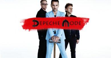 Depeche Mode regresa a México con su Global Spirit Tour al Foro Sol.
