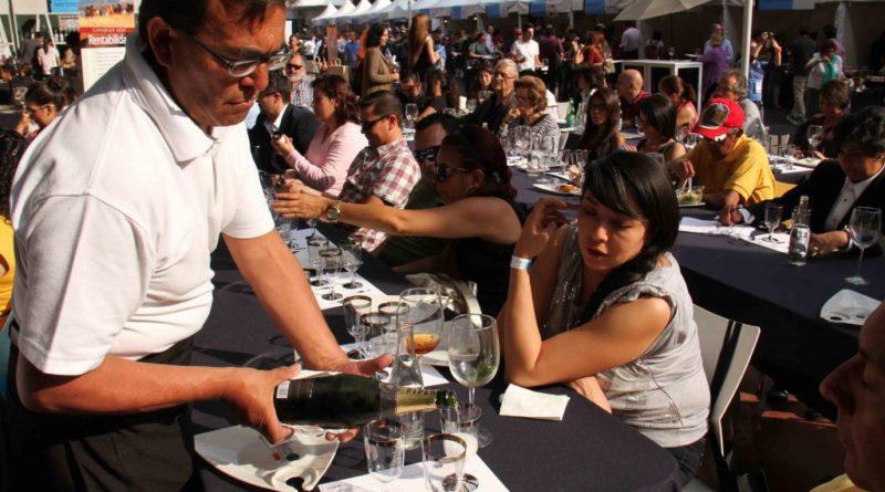 Llega COMALI MÉXICO al Bosque de Chapultepec con lo mejor de la gastronomía del país.