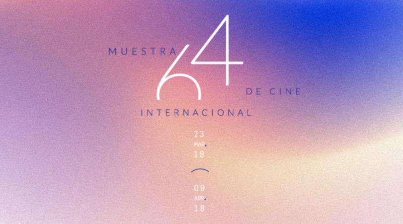 La 64 Muestra Internacional de Cine será del 23 de marzo al 9 de abril en la Cineteca Nacional.