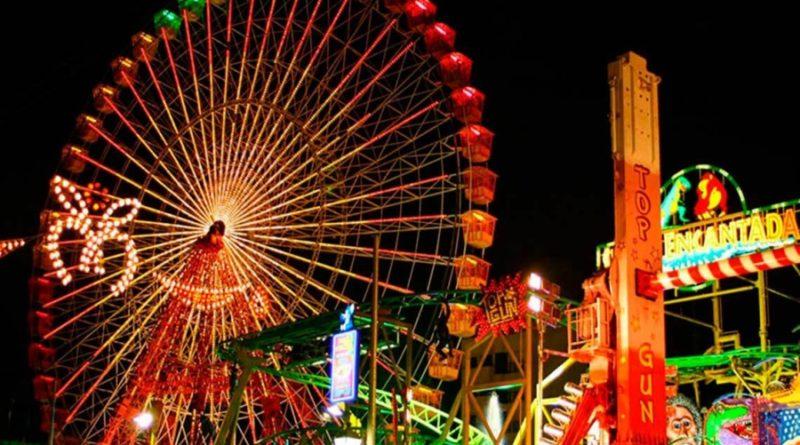 La Feria Nacional de San Marcos es orgullo de Aguascalientes.