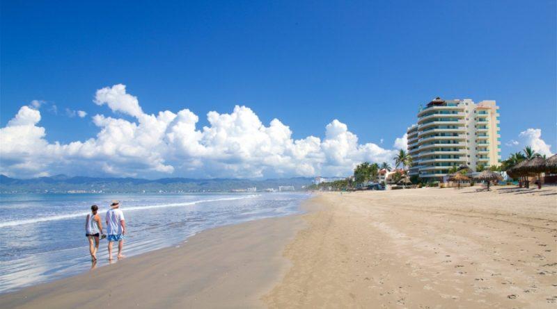 Nuevo Vallarta es uno de los mejores destinos turísticos de México.