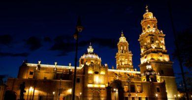 Morelia será sede de la 5a Feria de Pueblos Mágicos a realizarse en octubre de 2018.