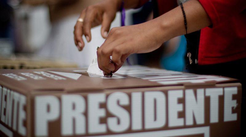 Las elecciones 2018 en México serán las más competidas de toda su historia.