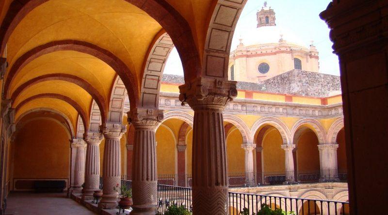 Querétaro es un destino ideal para el turismo de placer o de negocios.