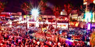 Aguascalientes sigue de fiesta con la Feria Nacional de San Marcos
