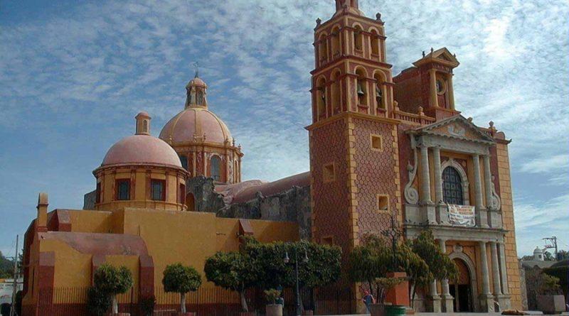 Ven a Tequisquiapan, Pueblo Mágico de Querétaro.