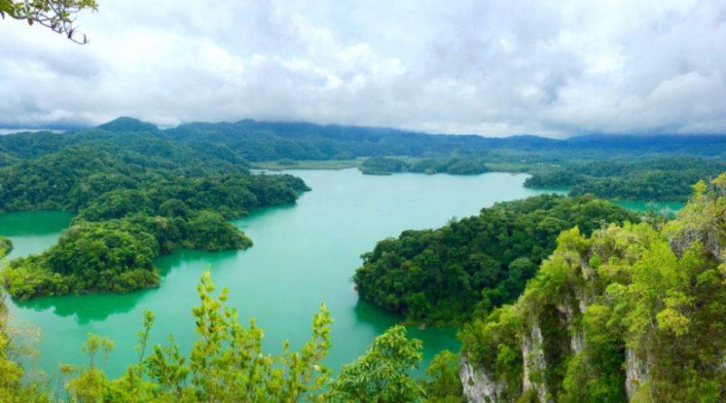 La Selva Lacandona es una de las reservas naturales más importantes del planeta.