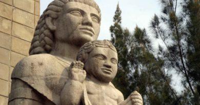 El Día de las Madres es una de las celebraciones más importantes en México.